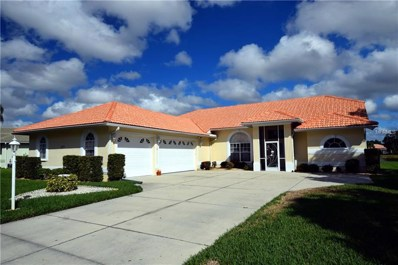171 Grand Oak Circle, Venice, FL 34292 - #: N6102829