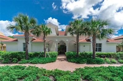 166 Bella Vista Terrace UNIT 19D, North Venice, FL 34275 - MLS#: N6102830