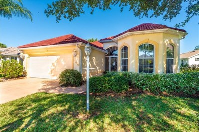 146 Coco Palm Drive, Venice, FL 34292 - MLS#: N6102847