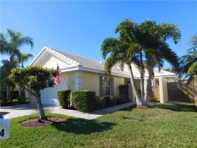 806 Harrington Lake Drive N UNIT 87, Venice, FL 34293 - #: N6102864