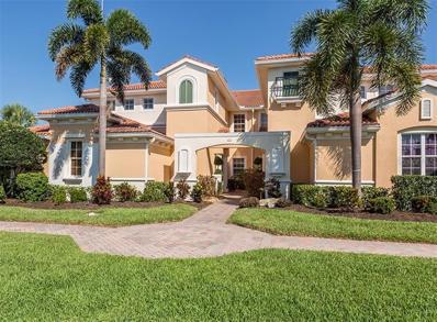 101 Bella Vista Terrace UNIT 1C, North Venice, FL 34275 - MLS#: N6102870