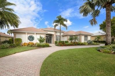 333 Venice Golf Club Drive, Venice, FL 34292 - MLS#: N6102905