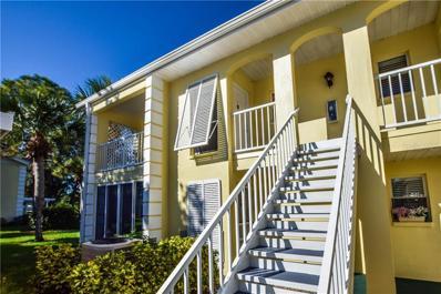 402 Cerromar Circle N UNIT 204, Venice, FL 34293 - MLS#: N6102906