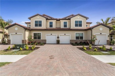 122 Porta Vecchio Bend UNIT 202, North Venice, FL 34275 - MLS#: N6102913
