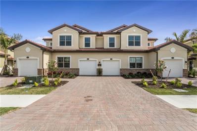 122 Porta Vecchio Bend UNIT 201, North Venice, FL 34275 - MLS#: N6102914