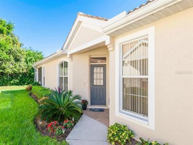 1747 San Silvestro Drive, Venice, FL 34285 - #: N6102919