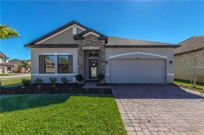15160 Mille Fiore Boulevard, Port Charlotte, FL 33953 - MLS#: N6102921