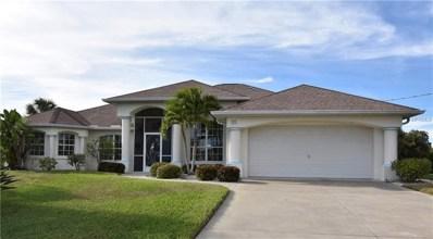 55 Long Meadow Court, Rotonda West, FL 33947 - MLS#: N6102970
