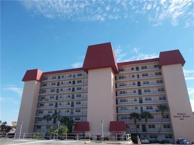 244 Saint Augustine Avenue UNIT 105, Venice, FL 34285 - MLS#: N6102972