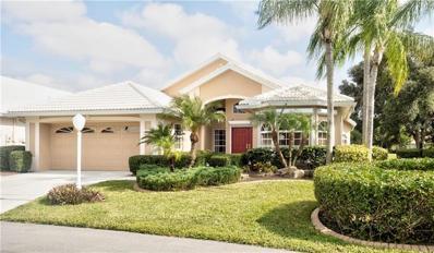 334 Saint George Court UNIT 12, Venice, FL 34293 - MLS#: N6102981