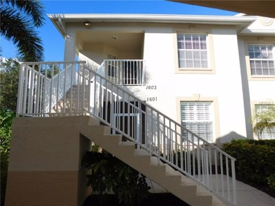 1603 Auburn Lakes Circle UNIT #2, Venice, FL 34292 - MLS#: N6102982