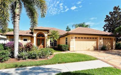 4360 Corso Venetia Boulevard, Venice, FL 34293 - MLS#: N6102999