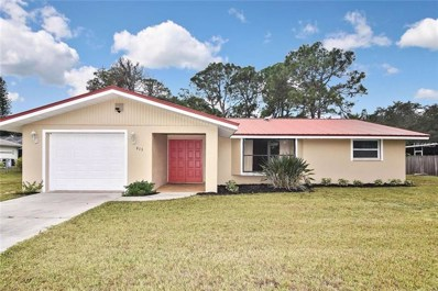 615 Yale Road, Venice, FL 34293 - MLS#: N6103002