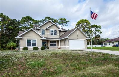 3687 Tonkin Drive, North Port, FL 34287 - MLS#: N6103010
