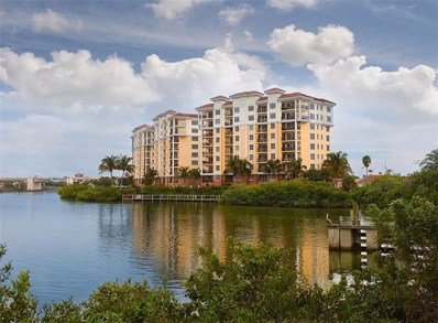 147 Tampa Avenue E UNIT 601, Venice, FL 34285 - #: N6103020