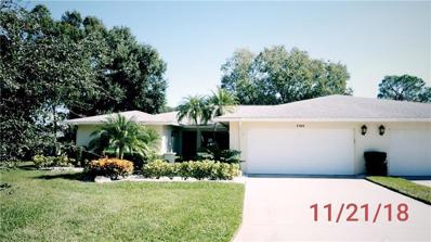 7101 Fairway Bend Circle, Sarasota, FL 34243 - MLS#: N6103022