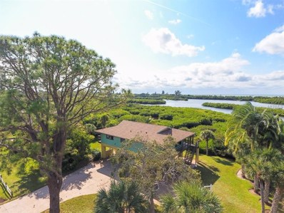 4850 Lemon Bay Drive, Venice, FL 34293 - MLS#: N6103027