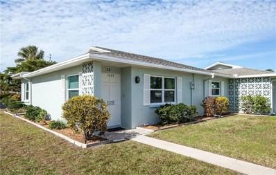 1029 Cooper Street UNIT 26, Venice, FL 34285 - MLS#: N6103029
