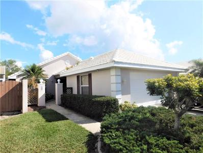795 Harrington Lake Drive N UNIT 71, Venice, FL 34293 - #: N6103037