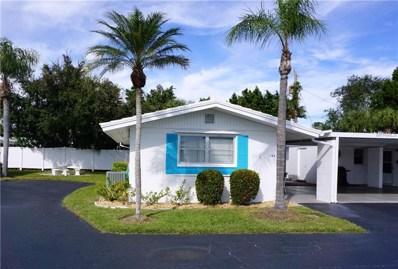 720 Caribbean Circle UNIT 9, Venice, FL 34293 - MLS#: N6103055