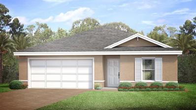 1195 Desmond Street, Port Charlotte, FL 33952 - MLS#: N6103056