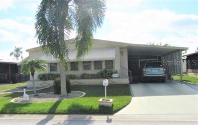 315 Mariner Drive, North Port, FL 34287 - MLS#: N6103074