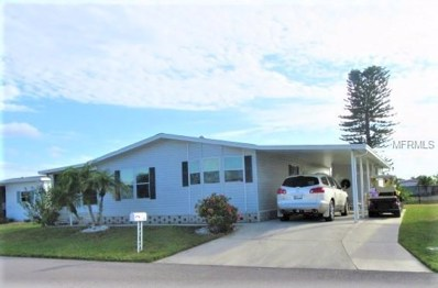 639 Schooner Street, North Port, FL 34287 - MLS#: N6103075