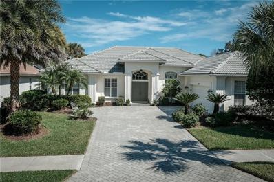 576 Sawgrass Bridge Road, Venice, FL 34292 - MLS#: N6103082
