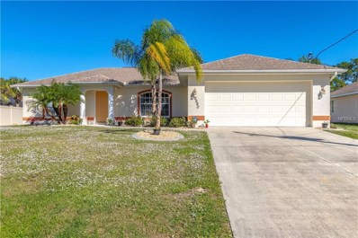 2640 Allegheny Lane, North Port, FL 34286 - MLS#: N6103083