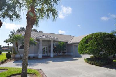 408 Oak Heritage Drive, Venice, FL 34292 - MLS#: N6103089