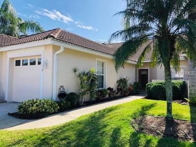 632 Back Nine Drive, Venice, FL 34285 - MLS#: N6103114