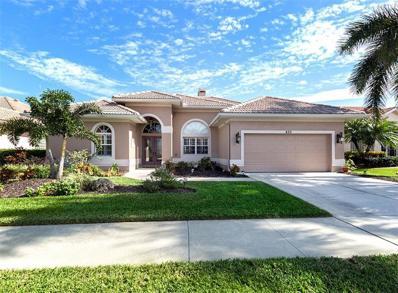 430 Marsh Creek Road, Venice, FL 34292 - MLS#: N6103122