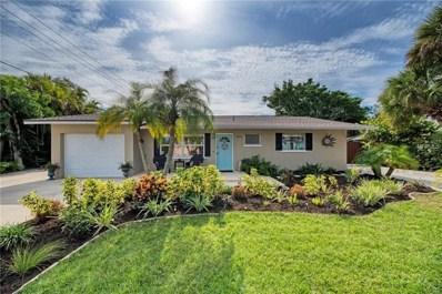 405 Mahon Drive, Venice, FL 34285 - MLS#: N6103136