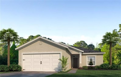 3908 River Bank Way, Port Charlotte, FL 33980 - MLS#: N6103156
