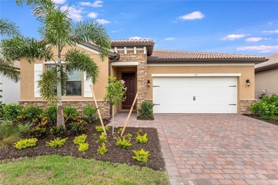 159 Ventosa Place, North Venice, FL 34275 - MLS#: N6103191