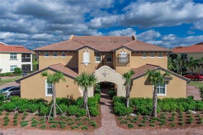201 Bella Vista Terrace UNIT A, North Venice, FL 34275 - MLS#: N6103204