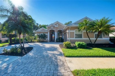 5029 Bella Terra Drive, Venice, FL 34293 - MLS#: N6103206