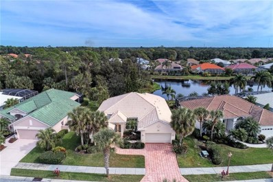 624 Pond Willow Lane, Venice, FL 34292 - MLS#: N6103207
