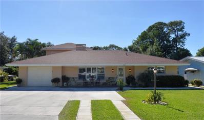 320 Alba Street E, Venice, FL 34285 - MLS#: N6103237