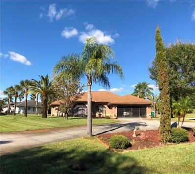 6192 Roberta Drive, Englewood, FL 34224 - MLS#: N6103264