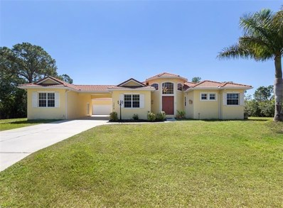 13419 Eleanor, Port Charlotte, FL 33953 - MLS#: N6103270