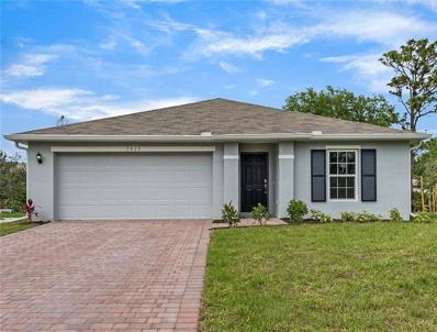 5423 Brussels Terrace, Port Charlotte, FL 33981 - MLS#: N6103296