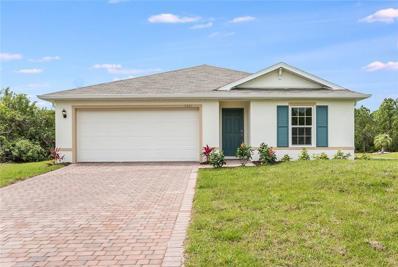 5481 Gillot Boulevard, Port Charlotte, FL 33981 - MLS#: N6103297