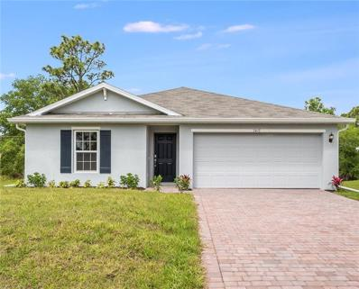 5415 Brussels Terrace, Port Charlotte, FL 33981 - MLS#: N6103300
