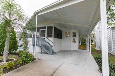 601 S Green Circle, Venice, FL 34285 - MLS#: N6103305