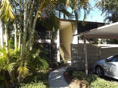 642 Bird Bay Drive E UNIT 207, Venice, FL 34285 - MLS#: N6103322