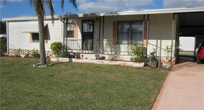 6630 Acacia Court, North Port, FL 34287 - #: N6103361