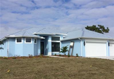 122 Wright Drive, Rotonda West, FL 33947 - MLS#: N6103363