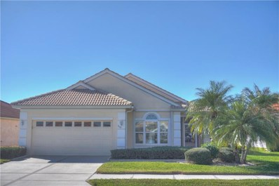 1634 San Silvestro Drive, Venice, FL 34285 - #: N6103423