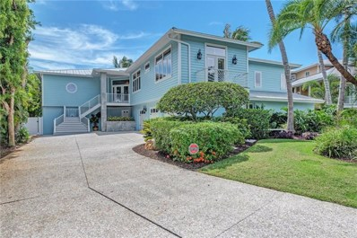 745 Eagle Point Drive, Venice, FL 34285 - MLS#: N6103445